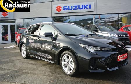 Suzuki Swace 1,8 Hybrid Shine bei Autohaus Radauer in
