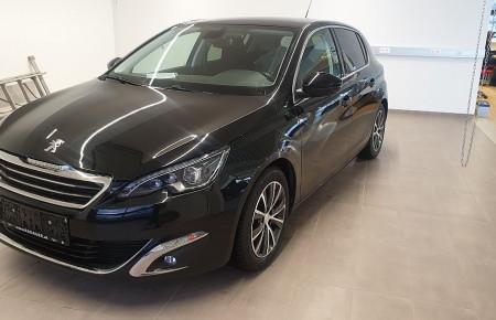 Peugeot 308 1,6 THP 155 Allure 17″ Felgen bei Autohaus Radauer in