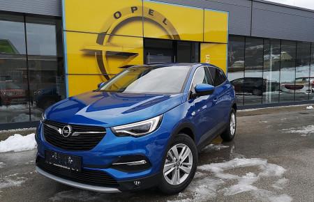 Opel Innovation bei Autohaus Radauer in