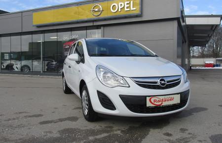Opel Corsa 1,2 Cool & Sound ecoFLEX Start/Stop System bei Autohaus Radauer in
