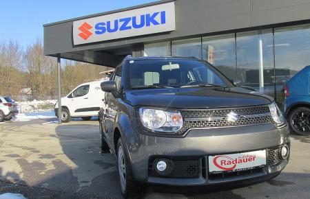 Suzuki Ignis 1,2 Shine bei Autohaus Radauer in