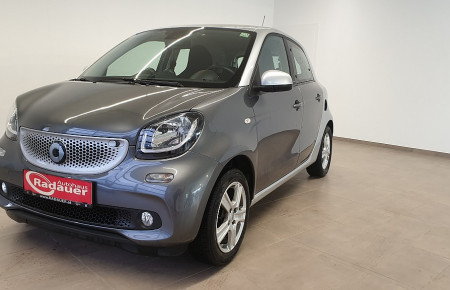 Smart smart forfour Passion bei Autohaus Radauer in