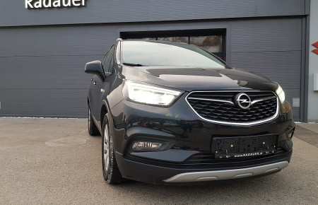 Opel Mokka X 1,4 Turbo Innovation Start/Stop System Aut. bei Autohaus Radauer in