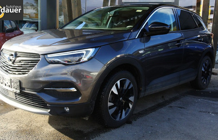 Opel Grandland X 1,2 Turbo Direct Inj. Design Line Start/Stop bei Autohaus Radauer in