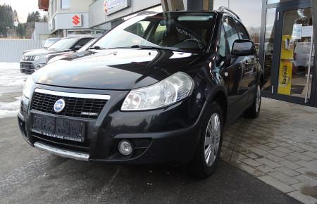 Fiat Sedici 1,9 JTD Multijet Dynamic bei Autohaus Radauer in