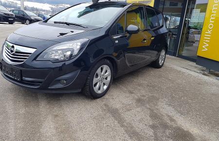 Opel Meriva Cosmo bei Autohaus Radauer in
