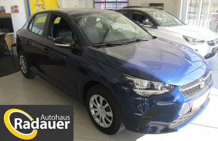 Opel Corsa 1,2 Corsa bei Autohaus Radauer in