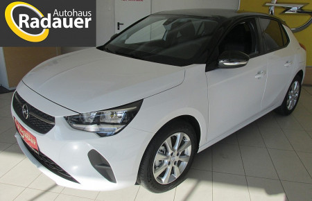 Opel Corsa 1,2 Direct Injection Turbo Edition bei Autohaus Radauer in