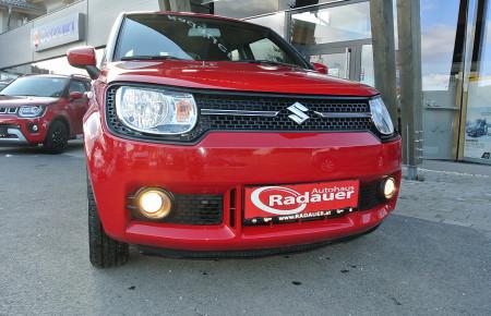 Suzuki Ignis 1,2 Clear bei Autohaus Radauer in