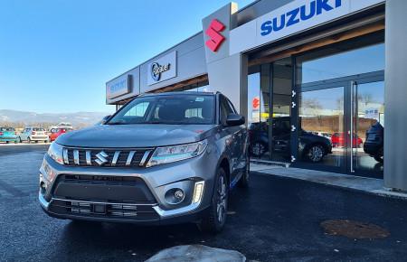 Suzuki Vitara 1,4 GL+ DITC Hybrid ALLGRIP shine bei Autohaus Radauer in