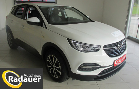 Opel Grandland X 1,2 Turbo Edition Start/Stop bei Autohaus Radauer in