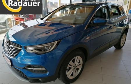 Opel Grandland X 1,2 Turbo Innovation bei Autohaus Radauer in