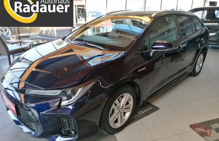 Suzuki Swace 1,8 HEV E-CVT Flash bei Autohaus Radauer in