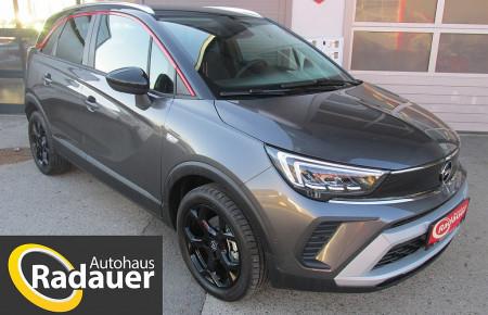 Opel Crossland 1,2 Turbo GS-Line + bei Autohaus Radauer in