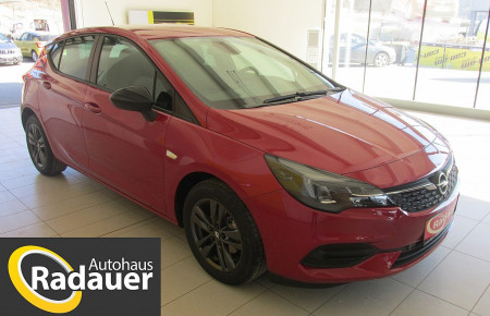 Opel Astra 1,2 Turbo Direct Injection Edition bei Autohaus Radauer in