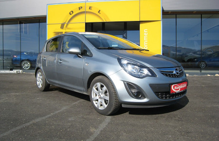 Opel Corsa 1,2 Edition ecoFLEX Start/Stop System bei Autohaus Radauer in