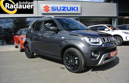 Suzuki Ignis 1,2 Dualjet Hybrid Allgrip Shine bei Autohaus Radauer in
