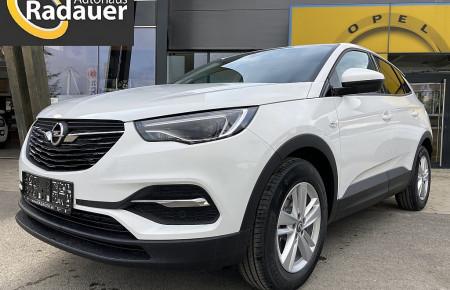 Opel Grandland X 1,2 Turb Dir. Inj. Edition Start/Stop bei Autohaus Radauer in