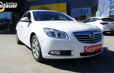 Opel Insignia 2,0 BiTurbo Cosmo CDTI Ecotec Start/Stop bei Autohaus Radauer in
