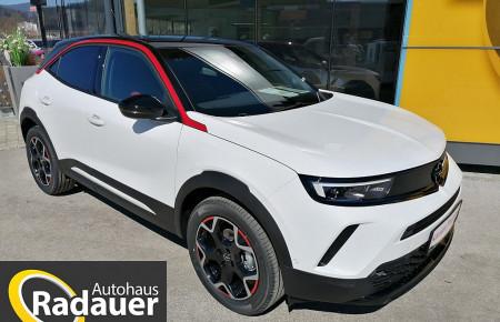 Opel Mokka 1,2 Direct Injection Turbo GS-Line Aut. bei Autohaus Radauer in