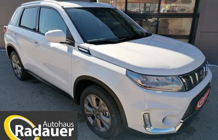 Suzuki Vitara 1,4 GL+ DITC Hybrid ALLGRIP shine Aut. bei Autohaus Radauer in