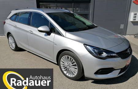 Opel Astra ST 1,2 Turbo Direct Inj. Elegance bei Autohaus Radauer in