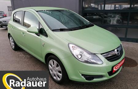 Opel Corsa 5 T. bei Autohaus Radauer in