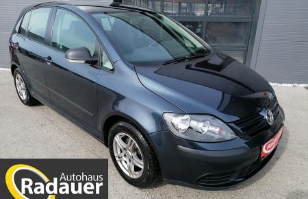 VW Golf Plus Trendline 1,9 TDI DPF bei Autohaus Radauer in