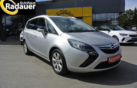 Opel Zafira Tourer 1,4 Turbo ecoflex Edition Start/Stop bei Autohaus Radauer in