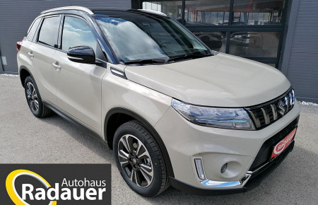 Suzuki Vitara 1,4 GL+ DITC Hybrid ALLGRIP flash Aut. bei Autohaus Radauer in