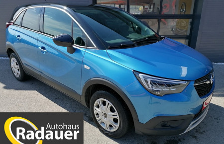 Opel Crossland X 1,2 Turbo Direct Injection Innovation St./St Aut bei Autohaus Radauer in