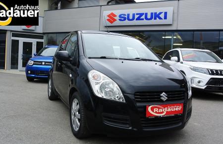 Suzuki Splash 1,0 GLS Special bei Autohaus Radauer in