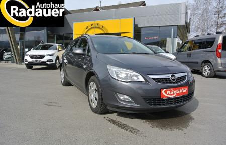 Opel Astra ST 1,7 Ecotec CDTI iCon Edition bei Autohaus Radauer in