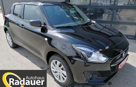Suzuki Swift 1,2 Jacques Lemans Edition Hybrid DualJet Allgrip Shine bei Autohaus Radauer in