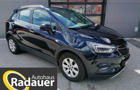 Opel Mokka X 1,4 Turbo Innovation Start/Stop System Aut. bei Autohaus Radauer in