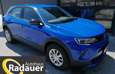 Opel Mokka 1,2 Direct Injection Turbo Mokka bei Autohaus Radauer in