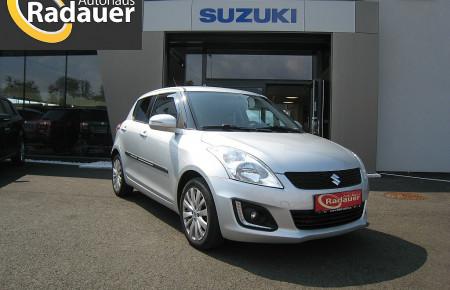 Suzuki Swift 1,2 Shine bei Autohaus Radauer in