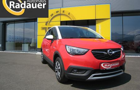 Opel Crossland X 1,6 CDTI ECOTEC BlueInjection Innovation St./St. bei Autohaus Radauer in