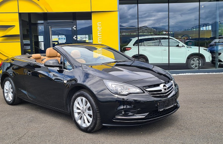Opel Cascada 1,4 Turbo Ecotec Innovation bei Autohaus Radauer in