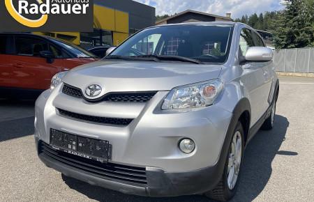 Toyota Urban Cruiser 1,4 D-4D DPF High AWD bei Autohaus Radauer in