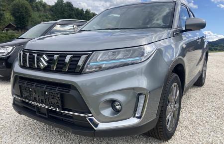 Suzuki Vitara 1,4 GL+ DITC Hybrid shine Aut. bei Autohaus Radauer in