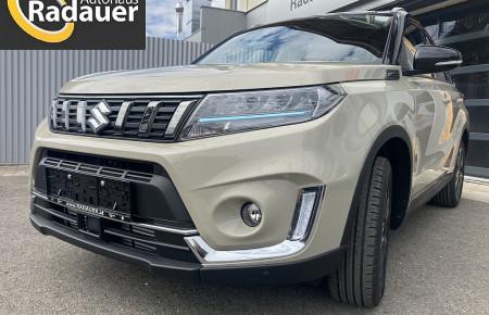 Suzuki Vitara Flash Hybrid *AKTIONSMODELL* bei Autohaus Radauer in