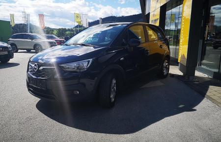 Opel Crossland X 1,6 CDTI ECOTEC BlueInjection Editon St./St. bei Autohaus Radauer in