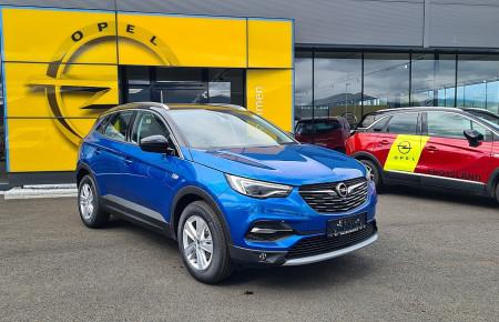 Opel Grandland X 1,2 Turbo Dir. Inj. Business Elegance S/S Aut. bei Autohaus Radauer in