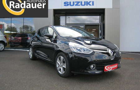 Renault Clio Limited Energy TCe 90 Ecoleader bei Autohaus Radauer in