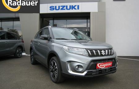 Suzuki Vitara 1,4 GL+ DITC Hybrid flash bei Autohaus Radauer in