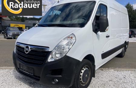 Opel Movano L2H2 Kastenwagen bei Autohaus Radauer in
