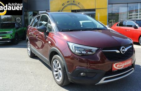Opel Crossland X 1,6 CDTI BlueInjection Innovation St./St. System bei Autohaus Radauer in