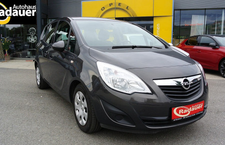 Opel Meriva 1,3 CDTI ecoFlex Cool & Sound DPF Start&Stop System bei Autohaus Radauer in