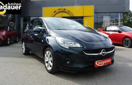 Opel Corsa 1,2 Ecotec Edition bei Autohaus Radauer in